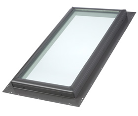 Velux Pan Flashed Skylights - QPF